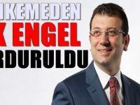 Mahkemeden Ekrem İmamoğlu'na büyük şok!