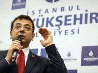 İBB Başkanı Ekrem İmamoğlu: 'Birçok Tedbirimiz Olacak'