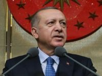 Erdoğan: 'Seçim Tartışmalarını Geride Bırakalım'