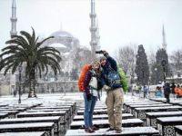 Bakan Ersoy: 'Hedefimiz Turizmi 12 Aya Yaymak'