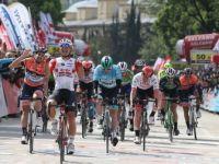 Turun Dördüncü Etabını Avustralyalı Bisikletçi Caleb Ewan Kazandı