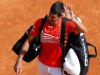 Novak Djokovic'ten Monte Carlo'ya Erken Veda
