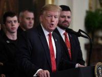 ABD Başkanı Trump, General Halife Hafter İle Görüştü