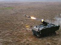 Türkiye'nin Tank Avcısı 'Kaplan 10' Vitrine Çıkıyor