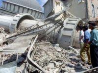 AFAD, Türkiye 117 Yılda 210 Büyük Deprem Yaşadı