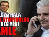 AKP'den YSK'ya İstanbul İçin Yeni Belge