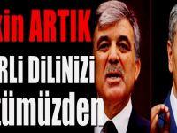 AKP'de tepki büyüyor! Gül ve Arınç depremi