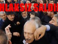 Şehit cenazesinde Kemal Kılıçdaroğlu'na Saldırı Sorumlular kim?