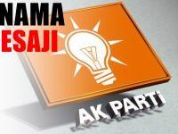 Kılıçdaroğlu için AKP'den ilk açıklama