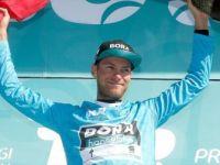 55. Cumhurbaşkanlığı Türkiye Bisiklet Turu'nu Felix Grossschartner Kazandı