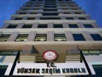 İstanbul'un Seçim Sonucuna İtirazlar Sonrası Gözler YSK'ye Çevrildi