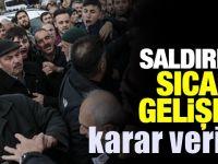 Kılıçdaroğlu Saldırısında Yargıdan Jet hızıyla karar çıktı!