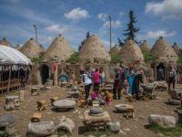 UNESCO Dünya Mirası Adayı Harran'da Turizm Bereketi