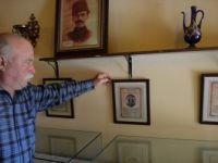 Çanakkale Gazisi Dedesinin İsmini Gururla Taşıyor