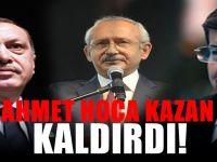Ahmet Davutoğlu kazan kaldırdı! AK PARTİ ve Erdoğan'a uyarı