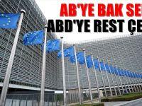 Ab'den Abd'nin İran Yaptırımları Kararına Tepki