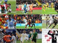 Spor Toto Süper Lig'de 29. Hafta Maçları Tamamlandı