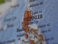 Güneydoğu Asya Ülkesi Filipinler'de 6,3 Büyüklüğünde Deprem