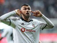Beşiktaş Kulübü Başkanı Orman'ın Burak Yılmaz Pişmanlığı