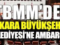 İyi Parti vekili Ahmet Kamil Erozan'ın şok Mansur Yavaş ve ekmek iddiası