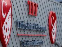Spor Toto Süper Lig'den 4 Kulüp PFDK'ye Sevk Edildi