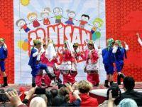 Diğer Ülkelerde 23 Nisan Ulusal Egemenlik ve Çocuk Bayramı
