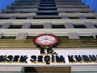 YSK'de İstanbul İtirazlarını Ele Alacak
