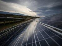 Türkler Yabancı Yatırımın Yenilenebilir Enerjiye Gitmesini İstiyor