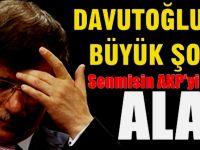 AK PARTİ'yi eleştiren Ahmet Davutoğlu için harekete geçildi