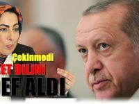 Olçok eleştirdi: ''Erdoğan'ın siyaset dilinde Erol Bey'in yokluğu çok belli''