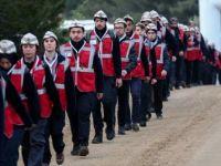 Binlerce Genç Atalarının İzinde Conkbayırı'na Yürüdü