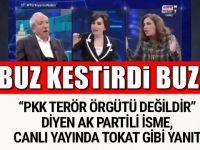 AK Partili Miroğlu'na kapak soru