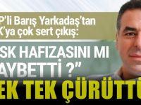 AKP ve MHP'nin İstanbul iddiasını tek cevapla çürüttü