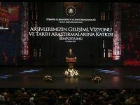 Erdoğan: Amacı Hakikati Bulmak Olan Herkese Arşivlerimiz Sonuna Kadar Açık