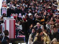 Amerikalılar Dünyanın En Stresli İnsanları Arasında Yer Aldı