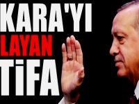 Erdoğan istifa etmeye mi hazırlanıyor?