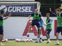 Sarı-Lacivertli Takımın Konuğu Trabzonspor