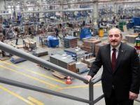 Bakan Varank: 'Tek Gündemimiz Ekonomi Olacak'