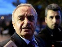 Eski İstihbarat Dairesi Başkanı Uzun Tutuklandı