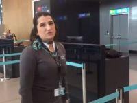 Hakarete Uğrayan Havalimanı Çalışanı Suç Duyurusunda Bulunacak