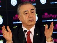 Galatasaray Kulübü Başkanı Cengiz'den Hakem Açıklaması: 'Büyük Bir İnfial Var'