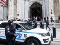 ABD'de Bir Kişi Aracını Müslüman Sandığı Yayaların Üzerine Sürdü