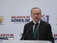 'Herkesi Türkiye Ortak Paydasında Buluşmaya Davet Ediyoruz'