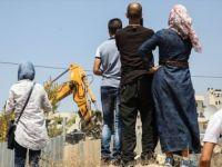 15 Yılda Kudüs'te 3 Bine Yakın Filistinli Evsiz Kaldı