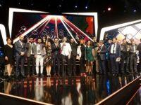 '11. Uluslararası Trt Belgesel Ödülleri'