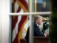 ABD Başkanı Trump'tan Kuzey Makedonya İçin NATO Adımı