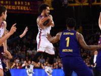 Anadolu Efes Basketbol Takımı Dörtlü Final İçin Sahaya Çıkıyor