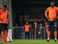 Medipol Başakşehir'den Son 5 Sezonda İkinci Kez 5 Maçlık Kötü Seri