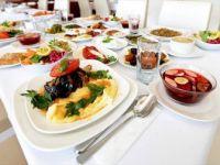 Canan Karatay'dan Ramazan Ayında Sağlıklı Beslenme Önerileri