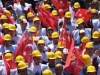 1 Mayıs İşçi ve Emekçiler Bayramı